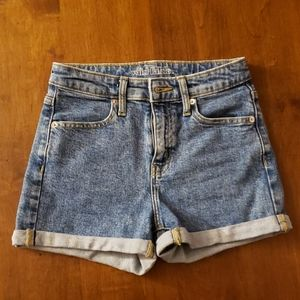 Wild Fable | jean shorts